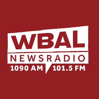 WBAL NewsRadio